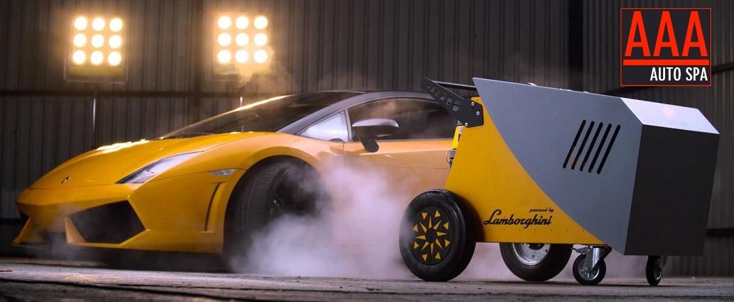 AAA AUTO SPA STEAM CAR DETAILING